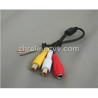 COMS Power Cord