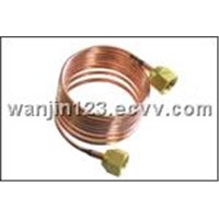 Cap Tube with Nuts (WJ900M)