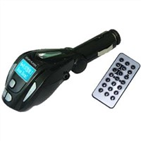 Car MP3 Transmitter