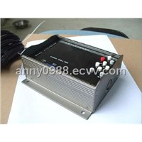 Car Portable Monitor Traveling Video Recorder