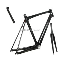Carbon racing frame(FM015)