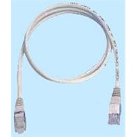 Cat 5e Shielded Patch Cable
