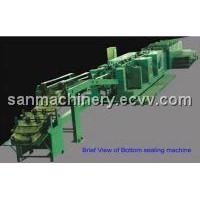 Cement Paper Bag Production Line