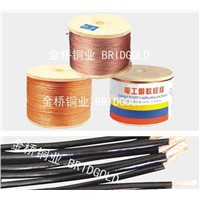 Copper Brush Wire