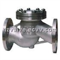 DIN Check Valve / Non Return Valve