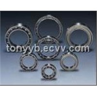 Deep Groove Ball Bearings & Bearings