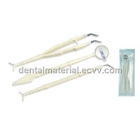 Disposable Dental Hand Instruments