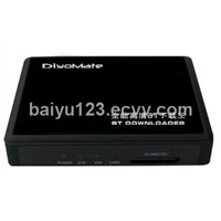DiyoMate BT Downloader BT86