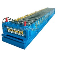 Double Layer Forming Machine