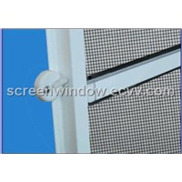 Europe Simple Screen Window Part Show