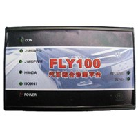 Fly100 Honda Scanner Locksmith Version