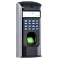 Fingerprint Access Control (F7)