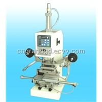 Flat/Cylindrical Hot Stamping Machine