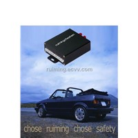 GSM GPS Car Alarm (GS-109)