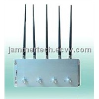 GS-07 advanced jammer, block satellite signal