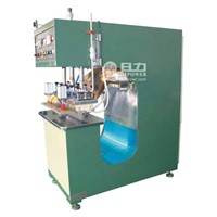 High Frequency Canvas Welding Machine (HR-10KWF)