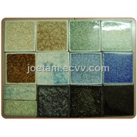 Handmade Crackle Tile
