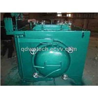 Heat Treatment Furnace (HRT011)