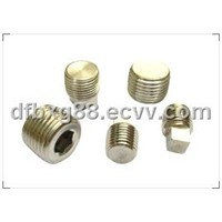 Hexagon Socket Pipe Plug