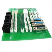 Interface Control Board PCBA (PCBA-008)