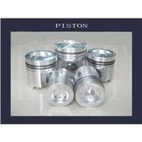 Isuzu Piston (4JB1K)
