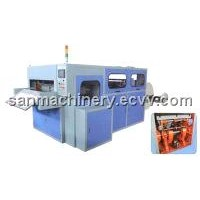 High Speed Reel Paper Die Cutting Machine (JMQ930)