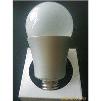 LED dimmable ball lamp