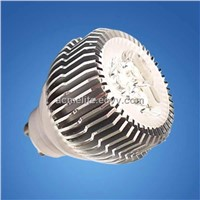 LED Cup Light GU10 3*1W