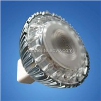 LED Cup Light MR16 1W/3W
