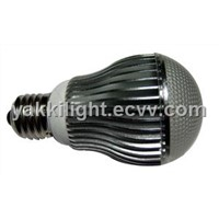 LED Light Bulb (YK-QPD003WH001)