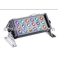 LED  Projecting Light