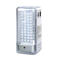 LED Rechargeable & Emergency Light