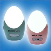 LED Voice Light (AS-001/AS-002)