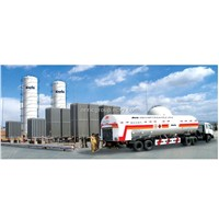 LNG Trailer[HGJ9402GDY(51m3)]