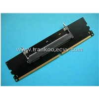 Laptop DDR RAM to Desktop Use Adapter