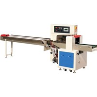 Lower Film Pillow-type Packaging Machine (ALD-250X)