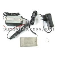 GPS Vehicle Tracker/ gps motorcycle tracker /gps equipment tracker (MC300)+PC based software
