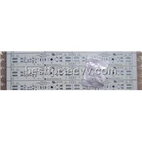 MC PCB -- Single Sided MCPCB