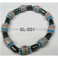 Magnetic Hematite Jewelry