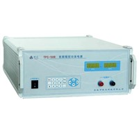 Test Power Supply/AC Power Supply (TPS-500)