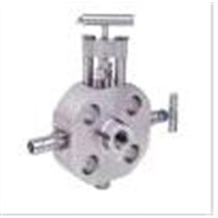Monoflange Valves