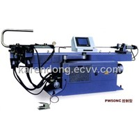 NC Controled Automatic Pipe Bending Machine