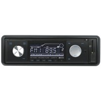 One Din Car Mp3 Player (NCD-3629)