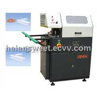 Pvc Win-Door Corner Cleaning Machine (SQJ01-120)
