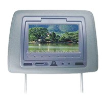 Pillow DVD Player (PL7003DVD)