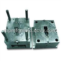 Plastic Injection Mold (1059M)