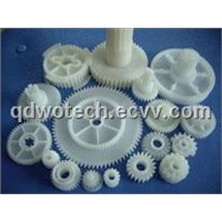 Plastic Injection Gear