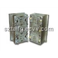 Plastic mould,injection mold tooling