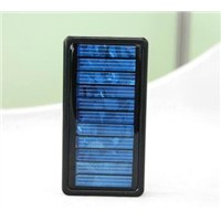 Portable Mobile Phone Solar Charger-900mAh