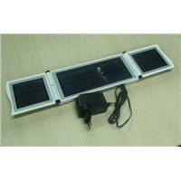 Portable Solar Laptop Charger 4000mAh